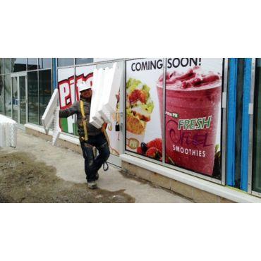 Pita Pit Coming soon