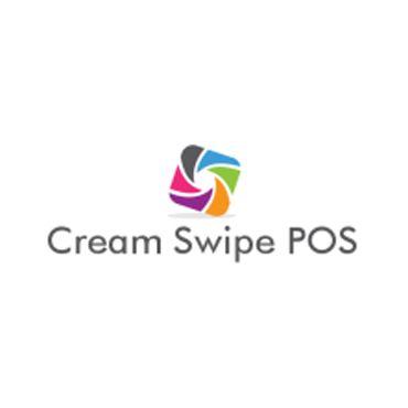 Cream Swipe POS logo