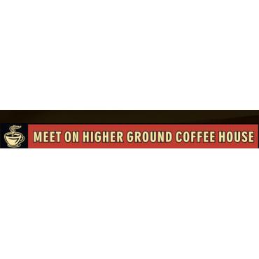 Meet on Higher Ground Coffee House PROFILE.logo