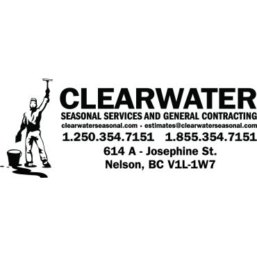 Clearwater Seasonal Services & General Contracting PROFILE.logo