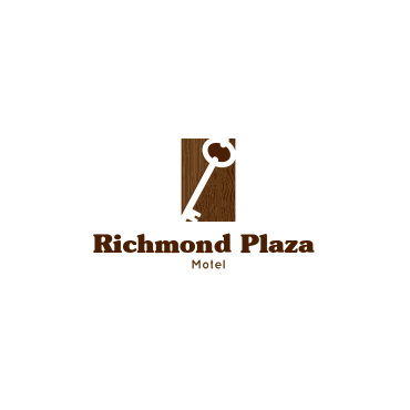 Richmond Plaza Motel PROFILE.logo