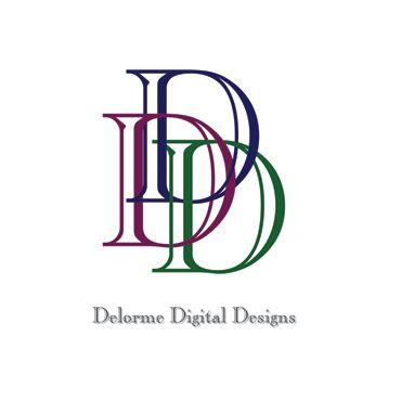 Delorme Digital Designs PROFILE.logo