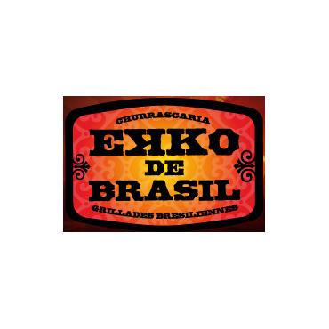 Ekko de Brasil logo
