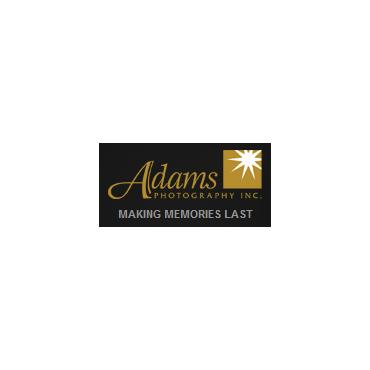 Adams Photography Services PROFILE.logo