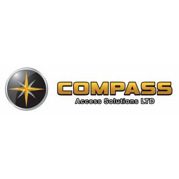 Compass Access Solutions Ltd. logo