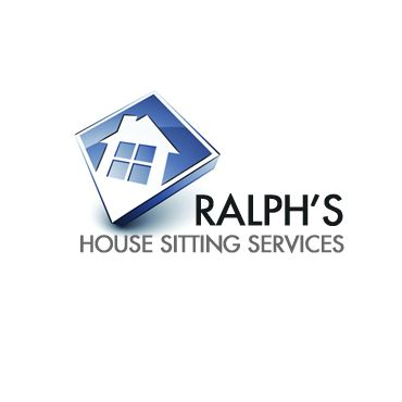 Ralph's House Sitting Services PROFILE.logo
