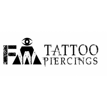Free World Tattoo PROFILE.logo