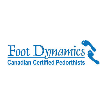 Foot Dynamics logo