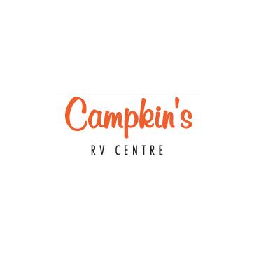 Campkin's RV Centre logo