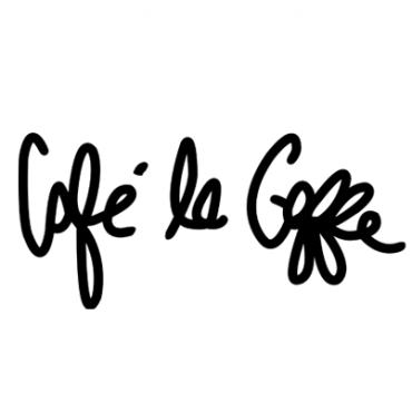 Cafe La Gaffe PROFILE.logo
