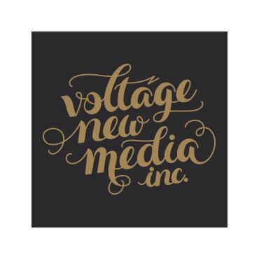 Voltage New Media logo