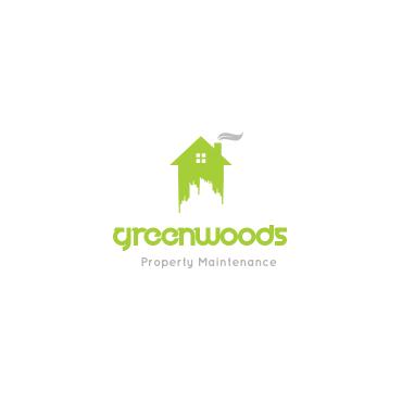 Greenwoods Property Maintenance PROFILE.logo