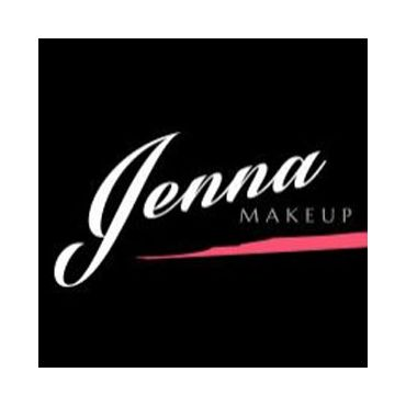 Jenna Make Up logo