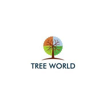 Tree World logo