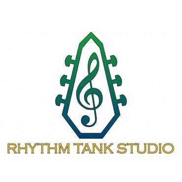 Rhythm Tank Studio PROFILE.logo
