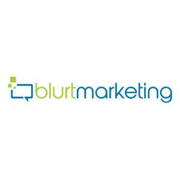 Blurt Marketing PROFILE.logo