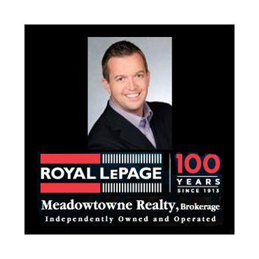 Troy Hoogendoorn - Royal LePage Meadowtowne Realty., Brokerage logo