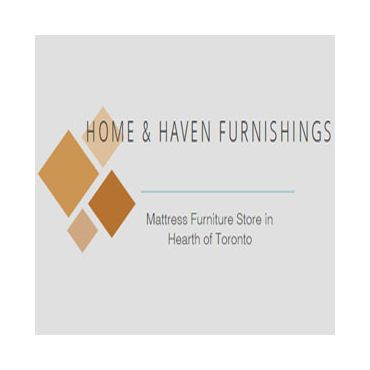 Home Haven Furnishings logo