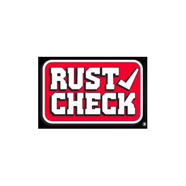 Portland Rust Check logo