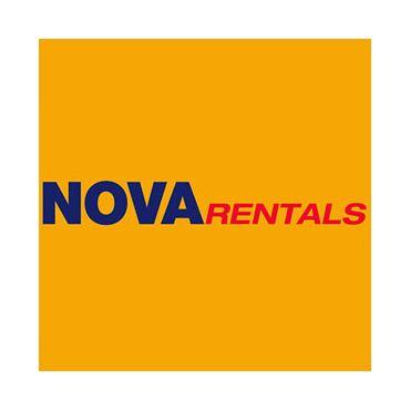 Nova Rentals logo