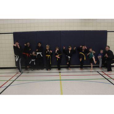 X factor martial arts in regina saskatchewan 306 540 for 306 salon regina