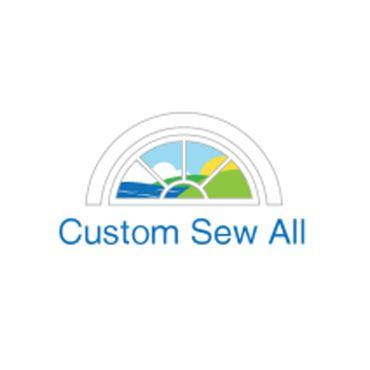 Custom Sew All PROFILE.logo