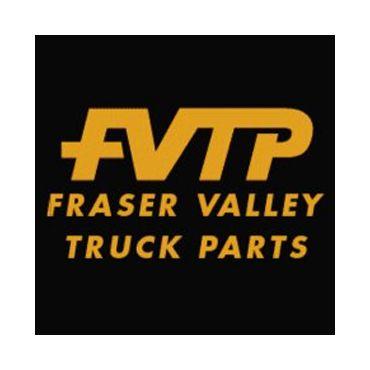Fraser Valley Truck Parts logo