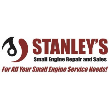 Stanley's Small Engine Repair and Sales logo