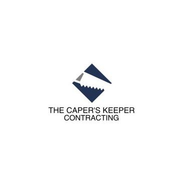 The Caper's Keeper Contracting PROFILE.logo