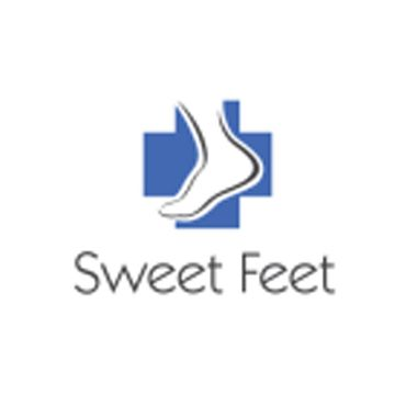 Sweet Feet - Home Care Foot Services PROFILE.logo