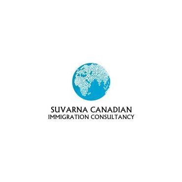 Suvarna Canadian Immigration Consultancy logo