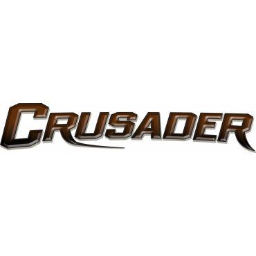Crusader by Prime Time