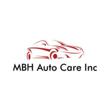 MBH Auto Care Inc PROFILE.logo