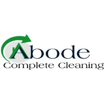 Abode Complete Cleaning PROFILE.logo