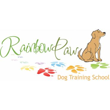 Rainbow Paw PROFILE.logo
