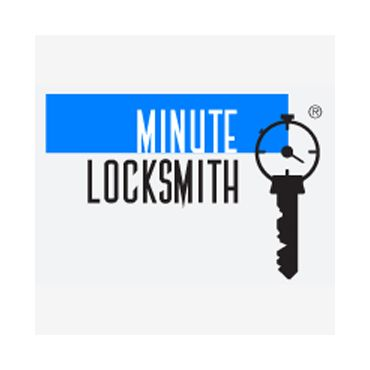 Minute Locksmith Kitchener-Waterloo PROFILE.logo