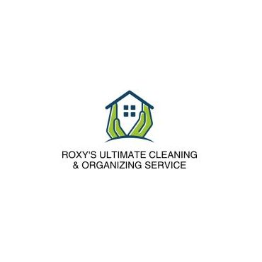 Roxy's Ultimate Cleaning and Organizing Service logo