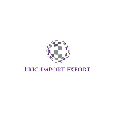 Eric import export PROFILE.logo