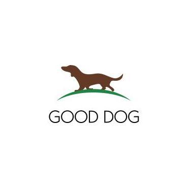 Good Dog logo