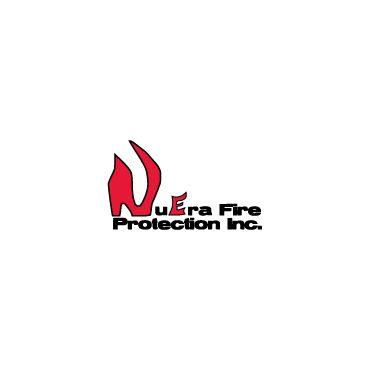 Nu Era Fire Protection Inc. logo
