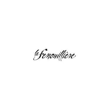 Restaurant La Fenouilliere logo