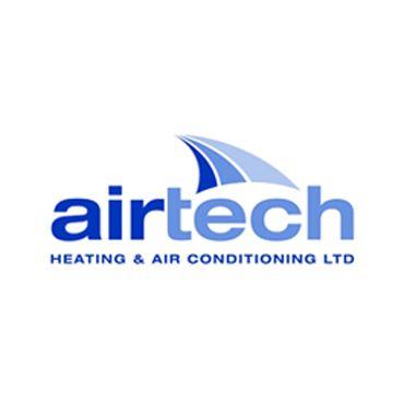 Airtech Heating & Air Conditioning logo