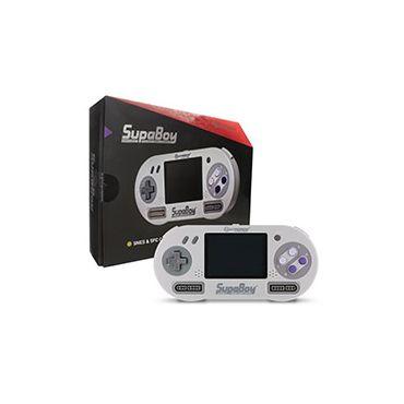 SupaBoy SNES Game System