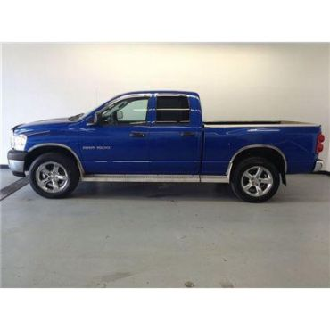 07 Ram 4x4 only 66,000km only $16000.00