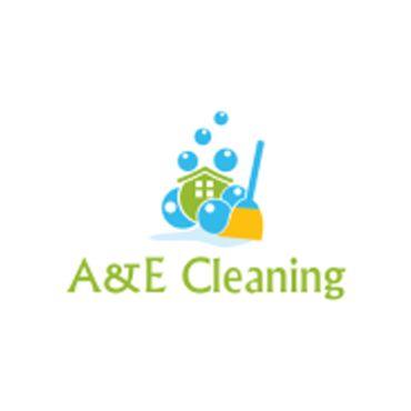 A&E Cleaning PROFILE.logo