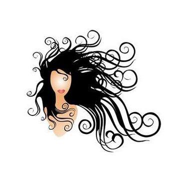 Tuzzled Tresses Hair Extension Studio logo