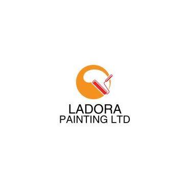 Ladora Painting Ltd PROFILE.logo