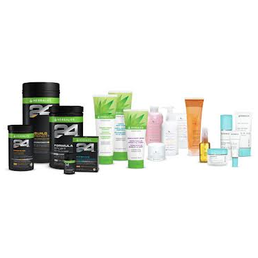Some of the many products available