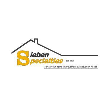 Sieben Specialties logo
