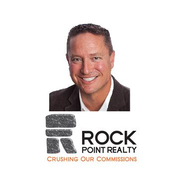 Rock Point Realty Kyle Dowdeswell REALTOR logo